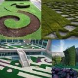 Paesaggio Architettura